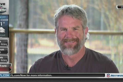 Brett Favre Says the Packers Got One Thing Right -- Brett Favre hasn't been real happy with the way the Green Bay Packers handled his number retirement or Packers Hall of Fame induction, but says they got one thing right.