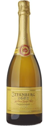 Steenberg Brut 1682 Chardonnay 2010...The Brut 1682 has aromas of fresh granny smith apples with overtones of freshly baked biscuits, and a creamy, yet fresh, mouth feel. It is a wonderful wine for all occasions, remaining crisp and refreshing on the palate without lacking fullness.