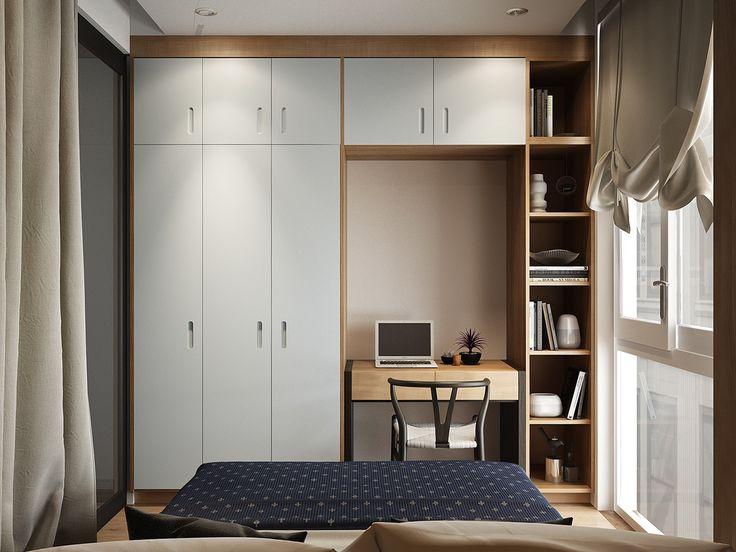 Sophisticated Small Bedroom Designs детская комната Habitaciones Para Varones Muebles Dormitorio Decoracion Pequeñas
