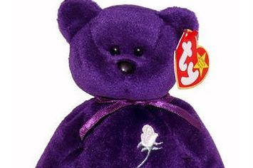 Some Beanie Babies Are Still Worth Something  | Pinned by http://www.thismademelaugh.com