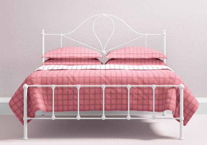 Athena Metal Beds Bed Bed Frame