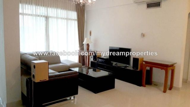 Condominium for Rent in 1A Stonor, City Centre, Kuala Lumpur for RM 6,500 by Andy Gan. 2,200 sq. ft., 3-bed, 3-bathroom.