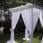 roma street parklands, brisbane garden wedding venues