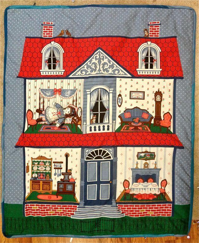 Line Art Dollhouse : Best images about needlework dollhouses on pinterest