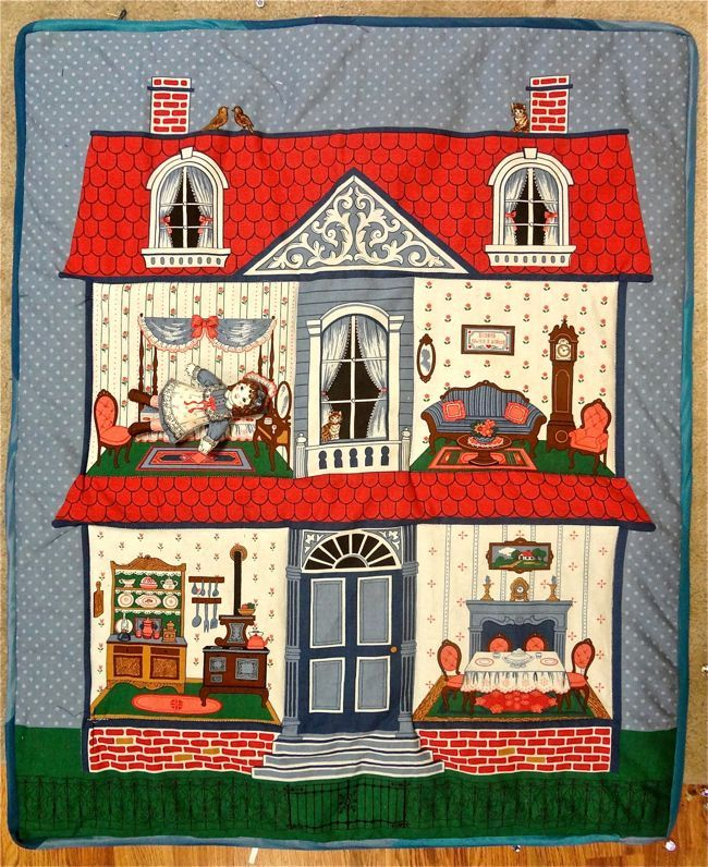 Line Art Dollhouse : Best images about needlework dollhouses on pinterest