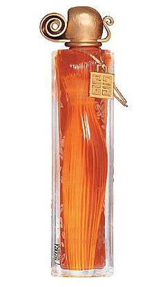 Organza Indian Jasmin Givenchy