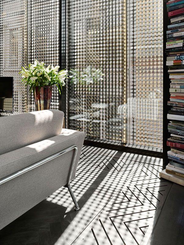 Melbourne Apartment - Peter Clarke Photography