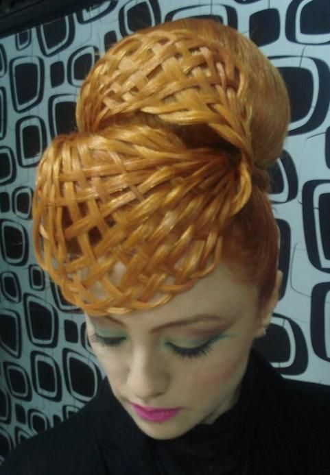 Best 25 Basket Weave Hair Ideas On Pinterest Basket