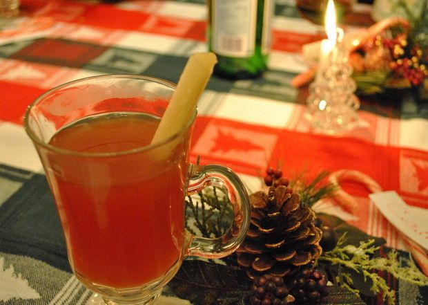 Christmas punch. | Holly Jolly Christmas | Pinterest