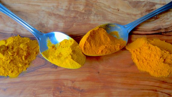 Turmeric Was India's Cure-All Long Before Hipsters Made It A Latte