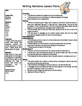 autobiographical incident essay lesson plans Give students a copy of handout one: rubric: personal narrative and go through the expectations for the completed essay tell students to store all their prewriting and planning sheets from this lesson and the others in a file folder.
