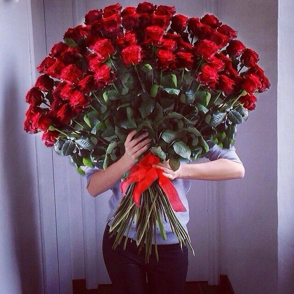 77 best BIG BOUQUETS images on Pinterest | Flowers, Valentines and ...