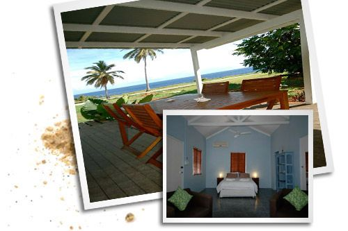 Sea Spray Villa, Christmas Island holiday accommodation