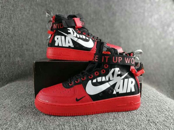air force 1 plate