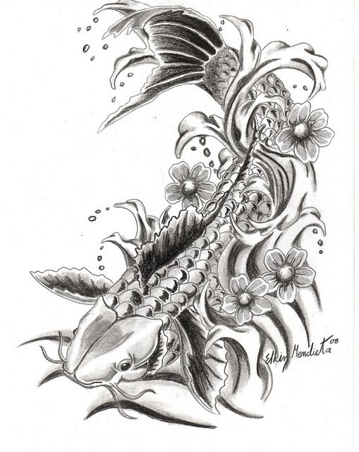 The 25 best Pez dragon ideas on Pinterest  Tatuaje de dragn koi