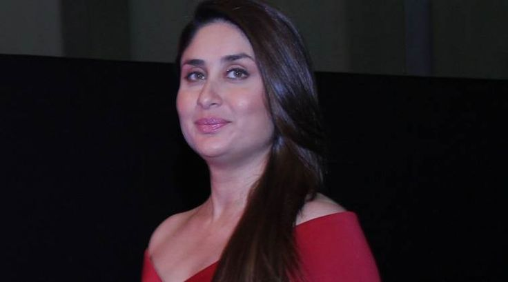 Photos Kareena Kapoor Khan's first official cover shoot after her pregnancy rocks! - The Indian Express #757Live