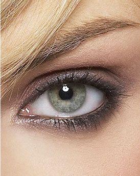 pretty: Eye Makeup, Gorgeous Eye, Eyeshadow, Smoky Eye, Beauty, Smokey Eye, Hair, Pretty Eyes