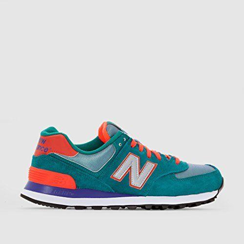 New Balance Frau Runningschuhe New Balance Wl 574 Tpb Gre 36 Blau - http://schmuckhaus.online/new-balance/36-new-balance-damen-wl574v1-sneakers