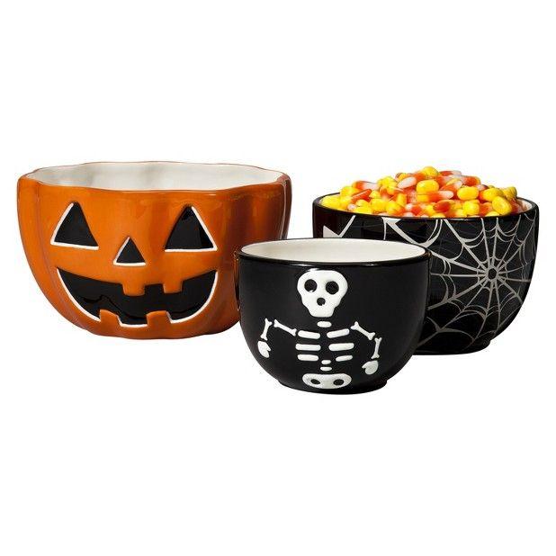 Halloween Bowls · Kitchen DishesKitchen ThingsKitchen UtensilsKitchen ... Part 62