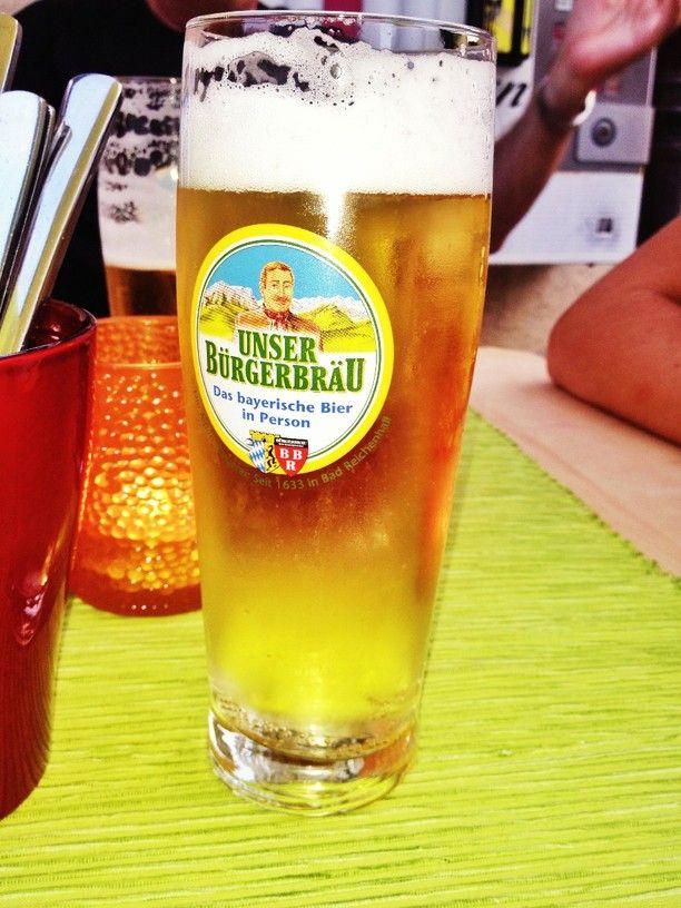 Lovely Piccolino Das kleine Restaurant Bad Reichenhall Germany u by Britta Glassl