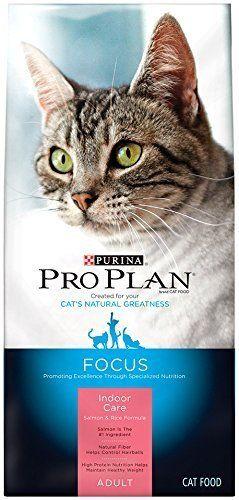 3.5-lb Purina Pro Plan Focus Cat Food (Salmon and Rice) $1.65 or less w/ S&S  Free S/H (& 6-lb Purina Pro Dog F... #LavaHot http://www.lavahotdeals.com/us/cheap/3-5-lb-purina-pro-plan-focus-cat/221952?utm_source=pinterest&utm_medium=rss&utm_campaign=at_lavahotdealsus