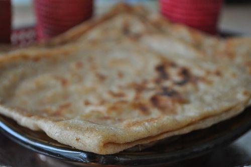 crepes marocainnes