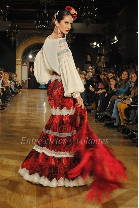 Pepe jimenez el ajoli we love flamenco 2015 mangas - Pepe jimenez ...