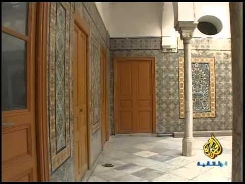 DocMasters JSC Ep08 Ibn Khaldun x264 AC3 AF - YouTube