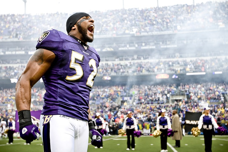 Quotes About Ray Lewis Game: Will You Teach Me To Football
