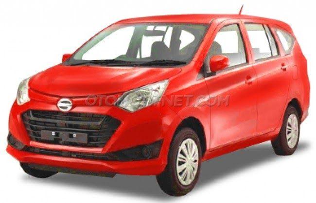 Gambar Dan Tipe Mobil Sigra Hot Spyshoot Daihatsu Sigra Tipe Terendah Ini Tetap Terlihat Mewah Download Beda Tipe Daihatsu Sigra Perbedaan Fitur Tipe D M