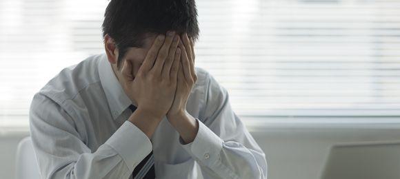 ストレス社会 男性ホルモンのテストステロンで解消