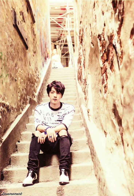 BTS NOW2 PHOTOBOOK