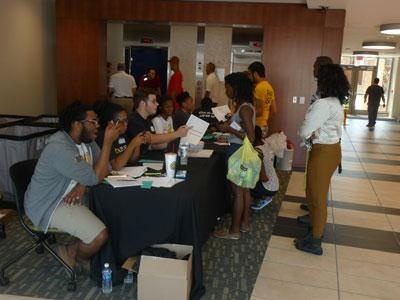 VCU ASPiRE Offers a Community-Engaged Living-Learning Experience – VCU News Center