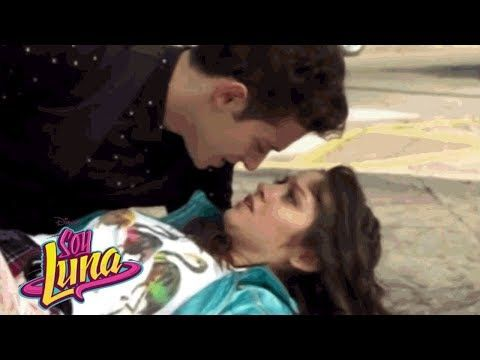 Soy Luna 2 - Capitulo 41 - Luna y Matteo se besan - YouTube