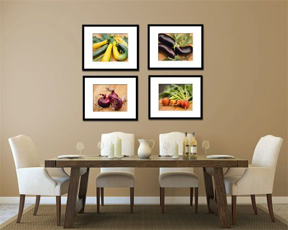 Food Photography  Kitchen Art  Vegetables  by BLintonPhotography, $80.00