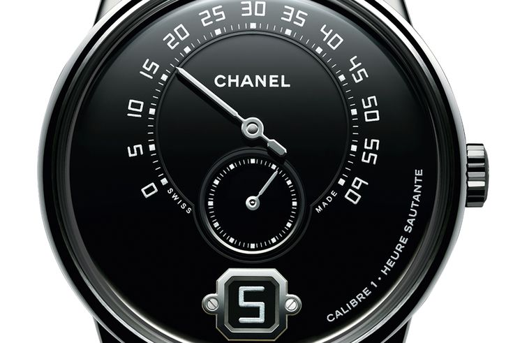 The new Monsieur de Chanel watch for Baselworld 2017 with images, price, background, specs, & our expert analysis.