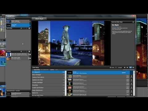 How To Add Multiple Layers to One Slide in ProShow. Try ProShow free at http://www.photodex.com/try/eid9278/