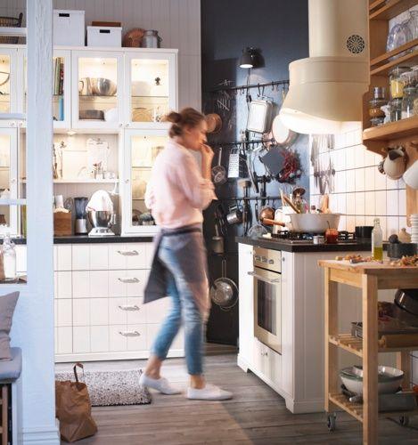 25+ parasta ideaa Pinterestissä Küchenkatalog - ikea küche katalog