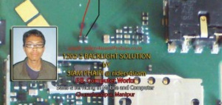 Nokia 1202 Lcd Light Led Problem Solution Problem And Solution Cell Phone Companies Solutions