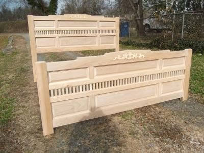 100 Best Images About Woodworking Bed Plans On Pinterest