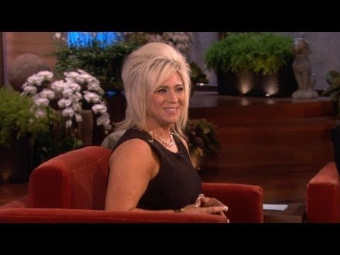 Long Island Medium Son | Long Island Medium Stuns the Audience