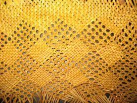 TE KAUAE RUNGA pingao stunning super fine mahi of the aatua