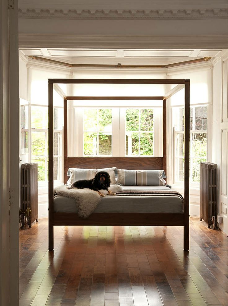 110 curated Classic Bedrooms ideas by naturalbed – Classic Bedroom