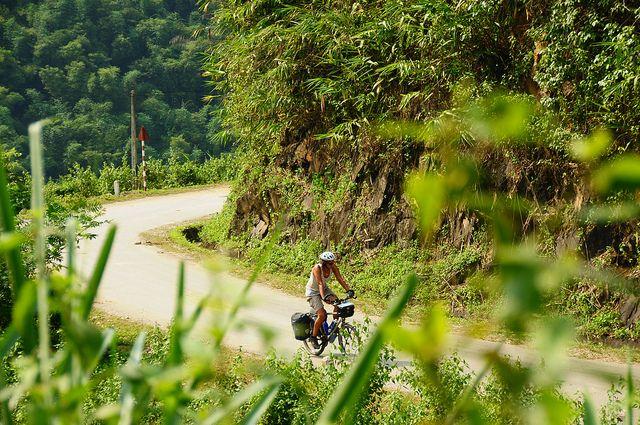 På denne fantastiske aktive tur, vil I opleve smukke landskaber, betagende lokale landsbyer, historiske monumenter og lange hvide sandstrande. Fra den hyggelige hovedstad Hanoi, cykler I sydpå med stop i den tidligere kejserlige hovedstad Hue, den charmerende gamle handelsby Hoi An, og derefter videre til Danang og strandene ved Nha Trang. Herefter tramper I videre til Dalat, en smukt beliggende by i højlandet og I slutter turen i den sydende og spændende metropol Ho Chi Minh City.