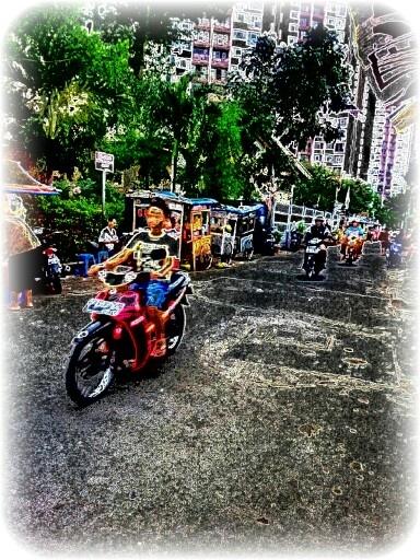 Menteng Atas, Kuningan - South Jakarta