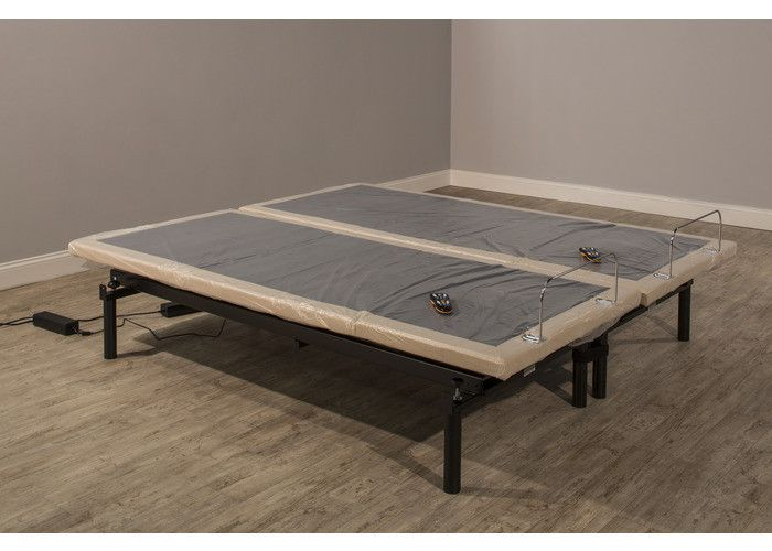 90092 XL Adjustable Wall Hugger - Twin (Must order Two (2) to make Cal King Size Bed)