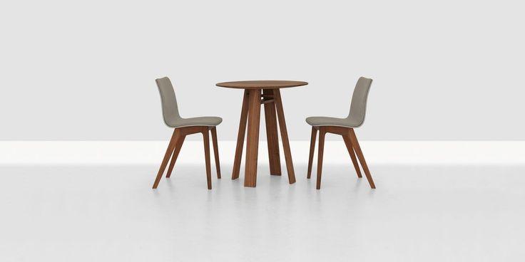 BONDT CAFE by ZEITRAUM Furniture