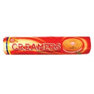Frou Frou Creamers Strawberry 175g - Food From Cyprus
