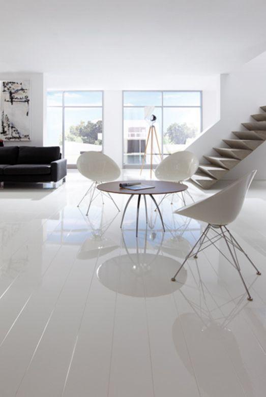 Best 25 White Laminate Flooring Ideas On Pinterest