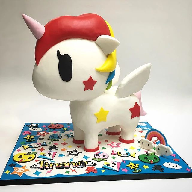 244 Best Birthday Cakes Images On Pinterest
